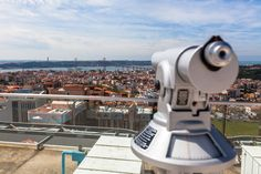 10 traditional and modern experiences Lisbon is about Thing 1, Lisbon Portugal, Great View, Terrace, Deck, Tours, Good Things, Traditional, City