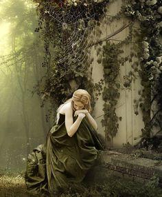 Writing inspiration, character inspiration, fantasy world, fantasy art, fai Story Inspiration, Character Inspiration, Writing Inspiration, Fantasia Marilyn Monroe, Fantasy Photography, Gothic Art, Fantasy World, Shades Of Green, Fairy Tales