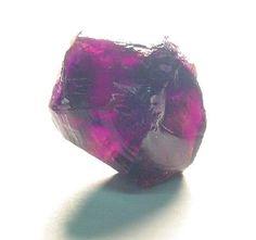 Fine,Large Rare Royal Siberian Color Amethyst Facet Rough #3rb