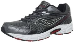Saucony Men's Cohesion 6 Running Shoe -                     Price:              View Available Sizes & Colors (Prices May Vary)        Buy It Now      Structure? Get Back On Track With Cohesion 6Breathable Mesh Upper Synthetic Overlays Removable Insole Plush Tongue and Collar Enhanced Cushioning   Reflective details Heel...