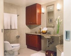 Interior Design by Kevin C Hall, Allied ASID - Kitchen & Bath