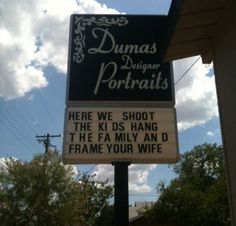 funny signs.........Oh boy!!...let's go!!!