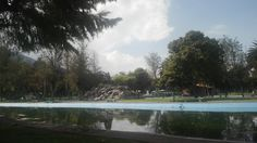 Parque La Carolina