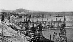Oil field - Wikipedia, the free encyclopedia