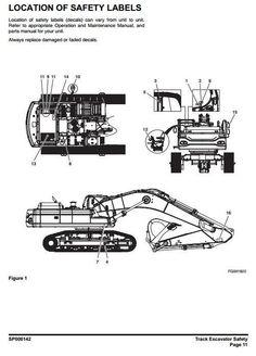 Doosan Wheeled Excavator Type DX170W S/N: 5001 and Up