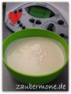 Zaubermone und ihr Thermomix® TM5. Eine Liebe wird zum Beruf! Kochen, Backen und Rezepte finden