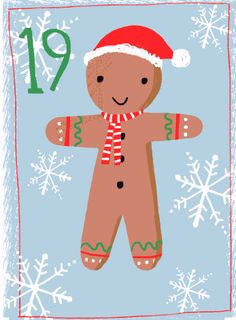 Day 19 Just Kids Ltd Advent