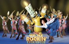 Disney On Ice to present 'Rockin' Ever After' at the Amway Center - Orlando Attractions Magazine
