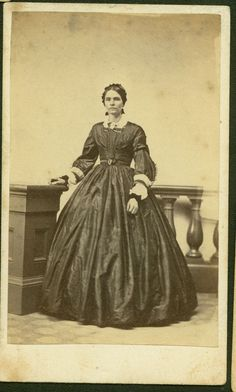 Bloomington Woman