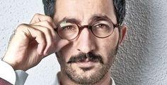 Hayatım bir film olsaydı, izlerken ya uyuyakalır ya da yarısında çıkardım.  Murat Menteş