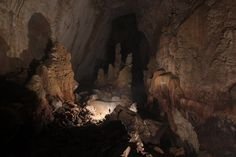Son Doong Cave Vietnam is opening for visitors soon