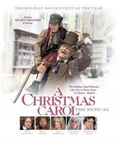 A Christmas Carol (2004) movie poster #663128