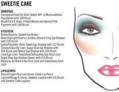 Sweetie Cake