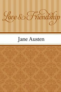 Love and Friendship « Delay Gifts