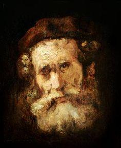Magnolia Box Poster A Rabbi von Rembrandt, Kunstdruck Framed Art Prints, Painting Prints, Painting & Drawing, Poster Prints, Rembrandt Art, Rembrandt Paintings, Oil Paintings, Portrait Paintings, Baroque Art