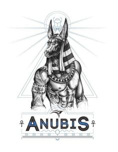 Anubis / Egyptian Mythology Religion