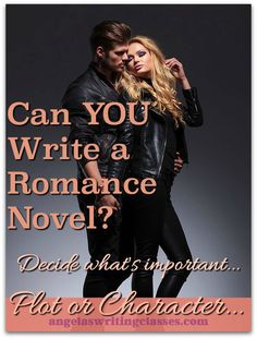 Can YOU Write a Romance Novel? Plot and Character http://www.fabfreelancewriting.com/blog/2014/06/12/can-write-romance-novel-plot-character/?utm_campaign=coschedule&utm_source=pinterest&utm_medium=Angela%20Booth&utm_content=Can%20YOU%20Write%20a%20Romance%20Novel%3F%20Plot%20and%20Character