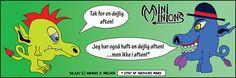 Sæson 3. - comics, sjov, jokes