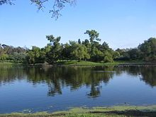 Huntington Beach, California - Huntington Central Park
