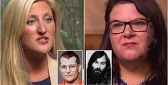 WATCH: Daughters of Serial Killers Share Dark Stories of Their Childhood