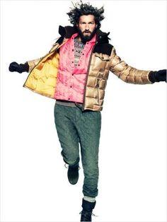 Airborne Sportswear Catalogs : Studio Laend Phuengkit