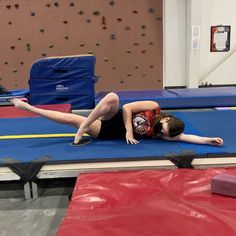 """Bailie's Gymnastics on Instagram: """"Making our hip adductors stronger for jumps and leaps! . . . . . #bailiesgymnastics #tumbling #gymnast #gymnastics #utahtumbling…"""" Conditioning, Gymnastics, Utah, Strong, Instagram, Fitness, Physical Exercise, Calisthenics, Ejercicio"""