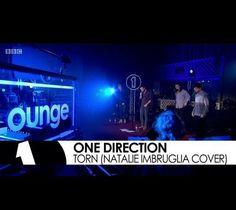 One Direction BBC Radio 1 Live Lounge Full