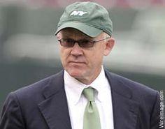 New York Jets' owner Woody Johnson