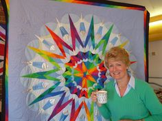 Adventures in Quilting and Sailing: Angela Madden - Workshop!