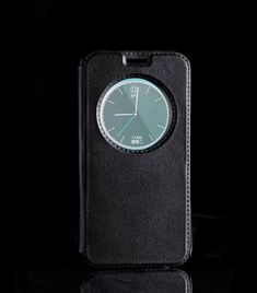 YIKADENG Round Window Display Smart View Flip PU Leather Case For Samsung S6 Edge Plus  Worldwide delivery. Original best quality product for 70% of it's real price. Buying this product is extra profitable, because we have good production source. 1 day products dispatch from...