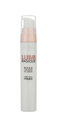 The Illuminator Radiant Perfecting Primer + Finisher by Estée Lauder #19