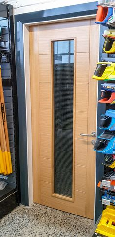 Our prehung door make installation quick and simple no we have all the hard work done. Did you know that any of our doors can be use as a prehung door. Available from our Showrooms in Tramore and Clonmel and online.