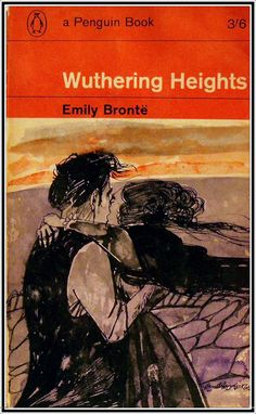 Wuthering Heights - Milagro occasionally wishes that Oswald would call out to her across the fields a la Heathcliff to Cathy.
