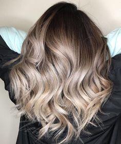 "#blonde #ashblonde #ombre #hair #dallas #uptown #wavyhair #summerhair 32 Likes, 1 Comments - Dallas Ombre/MUA Queen  (@myratheartist) on Instagram: ""MYRA TELLO SALON (214)669-9856 text/call Myra@myratellosalon.com www.myratellosalon.com By…"""