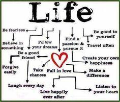 #LIFE #LOVE