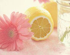 Pink. Lemonade.