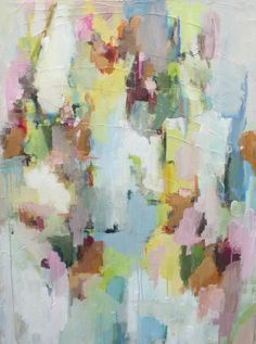 """Laura Park, """"In Good Company"""" 40x30 