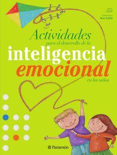 Valores y educación emocional - Actividades para el desarrollo de la…