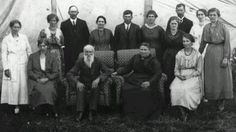 Gordon's Of Perth Online Tree Che Guevara, Families, American, Households
