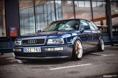 Audi 80 B4 #audib4 #audi #b4 #audi80 #audi80b4 #stance #lowered #stancedcars #lowcar #lowstyle#quattro #avant Audi B4, Audi Cars, Audi Sport, Audi Quattro, Cars And Motorcycles, Dream Cars, Porsche, Vehicles, Wheels