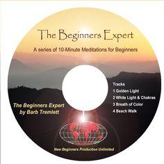 The Beginners Expert Meditation CD