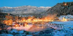 ABQ Journal Article:  Pagosa Springs is well known year-round  for its thermal waters, but it also charms  with its cultural and outdoor activities
