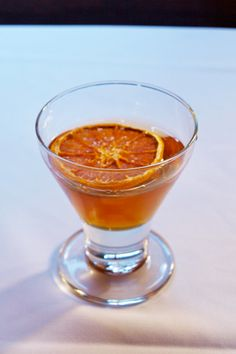 3 tasty cold-weather cocktails! Photos by Kate Hoffman