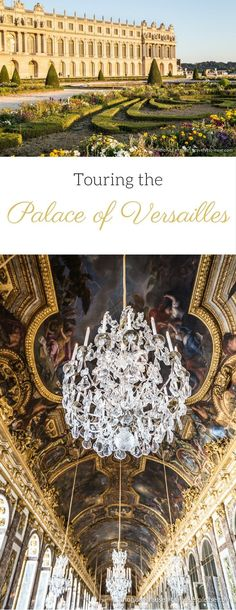 travelyesplease.com | Palace of Versailles: Part One- Tour of the Palace (Blog Post) | Versailles, France