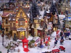 Everyone has an individual idea of what the perfect Christmas should look like. It is a romantic scene, with houses lit up in celebration, bundled children playing in the snow, and a glowing Christmas...