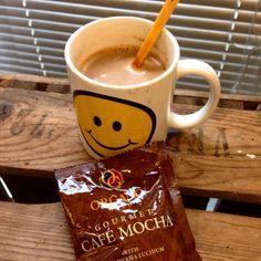 #Organogoldeu #koffiemeneer.nl