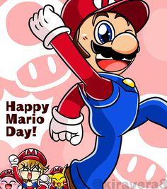 Nintendo, Super Mario Bros, Animation, Fun, Fictional Characters, Character Art, Animation Movies, Fantasy Characters, Motion Design