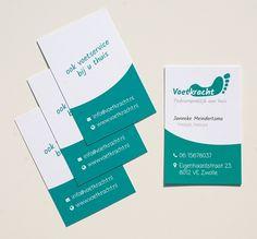 Zwanenburg Media | Visitekaartje Voetkracht