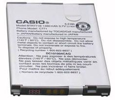 New Original Casio OEM Battery Replacement, Compatible with: G'zOne Comando 30 Day Money Back Guarantee. More Details Phone Accesories, 30 Day, Casio, 1 Year, Money, Personalized Items, The Originals, Cool Stuff