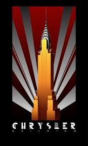 art deco graphic design - Google Search